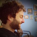 Oliver Day, Interactive Designer