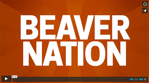 Interactive Communications launches the new Beaver Nation documentary