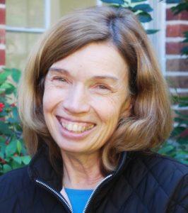 Connie Schmotzer, Consumer Horticulture Educator
