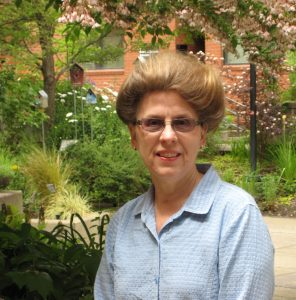 Teresia Hazen, Horticulture for Health and Healing