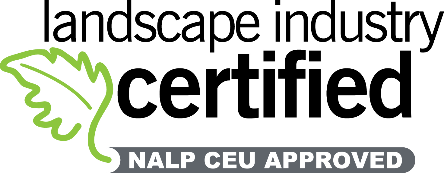 2017 imgc certified for landscape industry ceus 2017 gre landscape industry ceu nalp xflitez Images