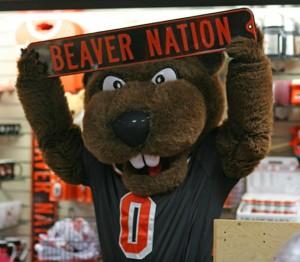 beavernation