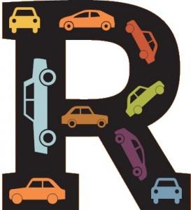 R graphic