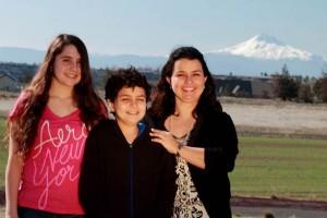 Antonia - Juntos Blog Picture