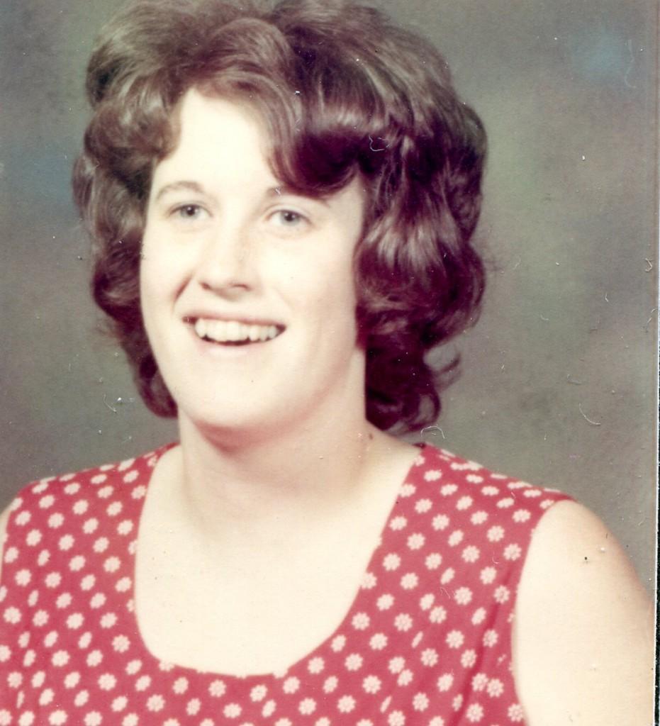 Faith Cole ca 1970s; retired 2010