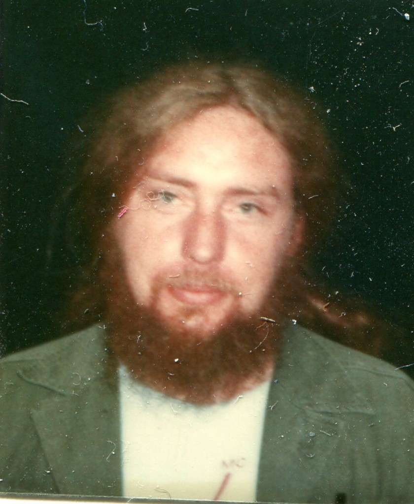 Henry Lee II ca 1970s; still works at EPA
