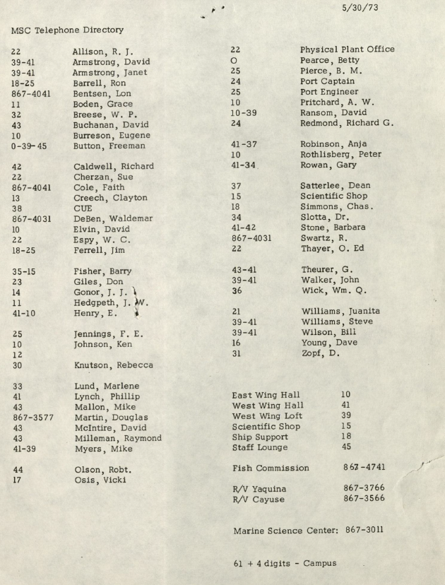 1973MSCPhoneList