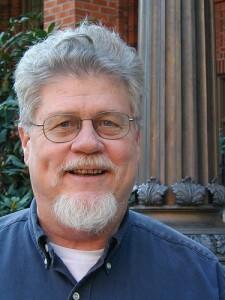 Alan Acock
