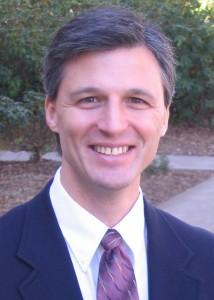 Professor Brad Cardinal