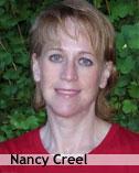 Nancy Creel