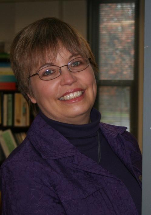 Lynette Ranney Black, 4-H Youth Development Faculty