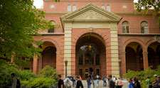 College evolves to meet public health needs of the future
