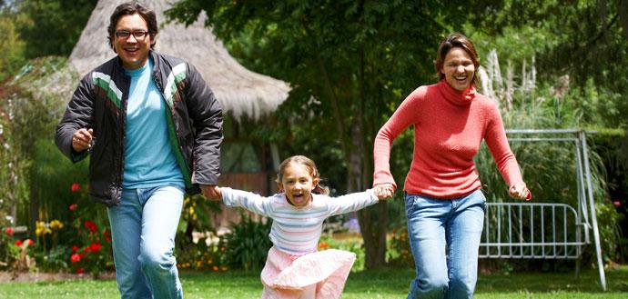 Happy parents equal happy families altavistaventures Image collections