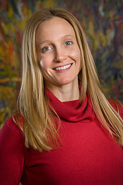 Shannon Lipscomb PhD