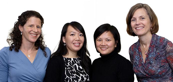 Oregon Hmong Cancer Screening