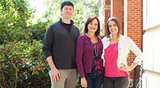 CPHHS' marketing team wins 2013 CASE awards
