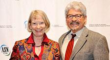 CPHHS professor receives prestigious nutrition sciences award
