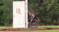 Video: 20th Annual Wheel-A-Thon raises disability awareness