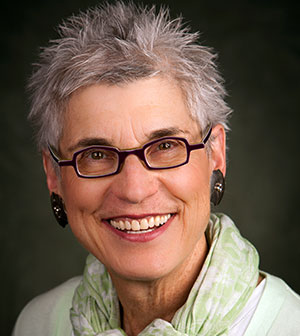 Susan Keys