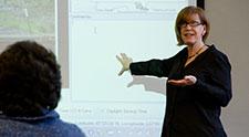 Inside the mind of researcher Deborah John