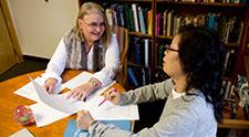 Inside the mind of researcher Carolyn Aldwin