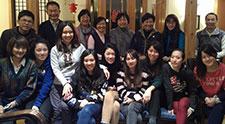 CPHHS/Fu Jen Catholic University exchange takes learning abroad