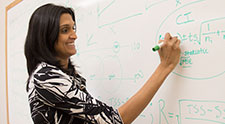 Inside the mind of researcher Sangeeta Ahluwalia