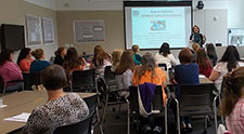 New CPHHS workshop helps teachers learn to optimize children's early school success