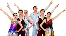 OSU Ballroom Dance Company to perform showcase in Corvallis