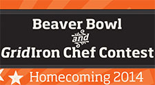 Eat and run with the CPHHS during Homecoming 2014