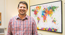 CPHHS researcher receives NIH award