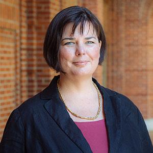 CPHHS Assistant Professor Molly Kile.