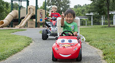 'Go Baby Go' mobility program for children with disabilities expands to OSU