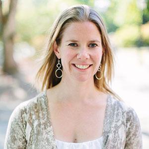 CPHHS Assistant Professor Megan MacDonald.