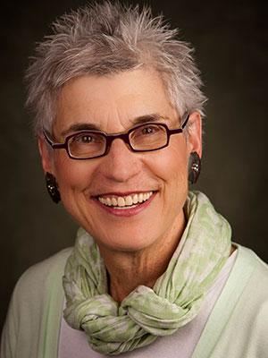 CPHHS Associate Professor Susan Keys, OSU-Cascades.