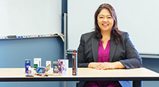 Inside the mind of researcher Kari-Lyn Sakuma
