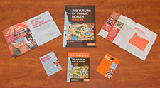 "CPHHS ""Future of Public Health"" marketing materials win CASE awards"