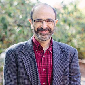 CPHHS Professor Marc Braverman.