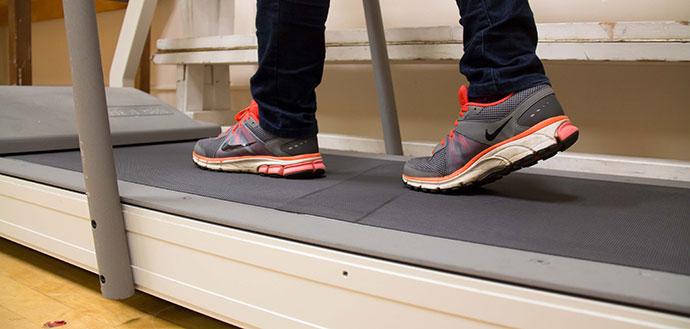 Treadmill-header