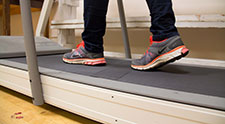 Treadmill desks offer limited benefits, pose challenges in the workplace, study shows
