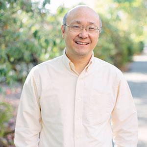 CPHHS Associate Professor, IMPACT Endowed Scholar JK Yun.