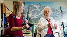 Aging: Raising the Bar