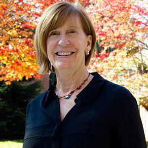 CPHHS Assistant Professor Deborah John.