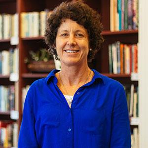 CPHHS Associate Professor Patty Case.