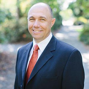 CPHHS Associate Dean for Undergraduate Programs Mark Hoffman.