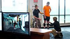 OSU-Cascades: Hands-on experience