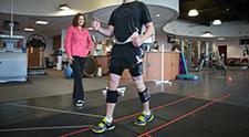 OSU-Cascades: Exercise as medicine