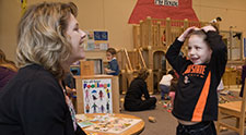 CPHHS faculty to receive $4.6 million in grants for early childhood learning research