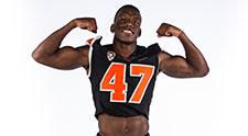 Video: Student-athlete profile – Bright Ugwoegbu