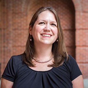 CPHHS Assistant Professor Veronica Irvin.